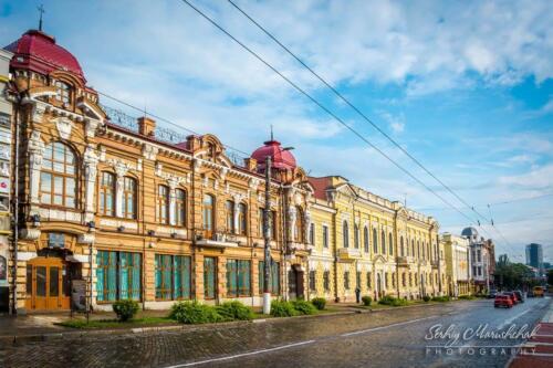 Вулиця Велика Перспективна
