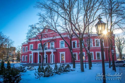 Театр Імені М.Л.Кропивницького