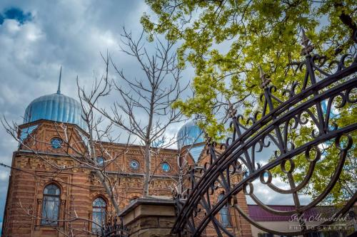 Велика хоральна синагога